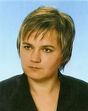 Burmistrz Kołaczyc - Małgorzata Salacha